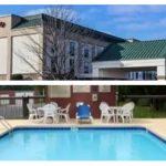 Hampton Inn Williamston North Carolina