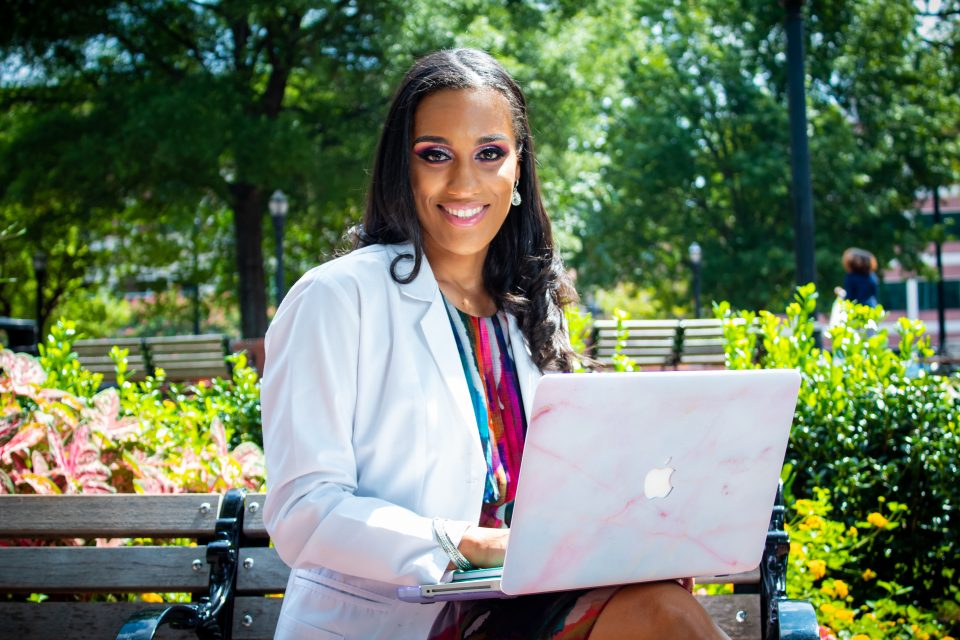 Certified Family Nurse Practitioner Victoria Randle