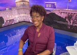 MSNBC Host Joy Reid: Conservatives Would 'Trade All The Tax Cuts To Be Able To Say The N-Word'