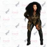 Beyonce's stylist