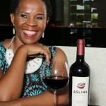 Ntsiki Biyela of Aslina winery