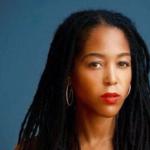 Black art consultant Alaina Simone