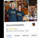 Google badge black businesses