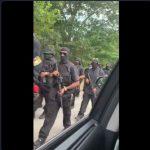 NCAF Black Militia