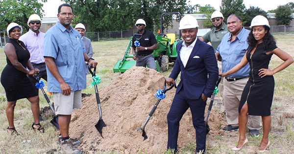 Investors Buying Entire Blocks in Houston to Revitalize and Bring in Black-Owned Businesses