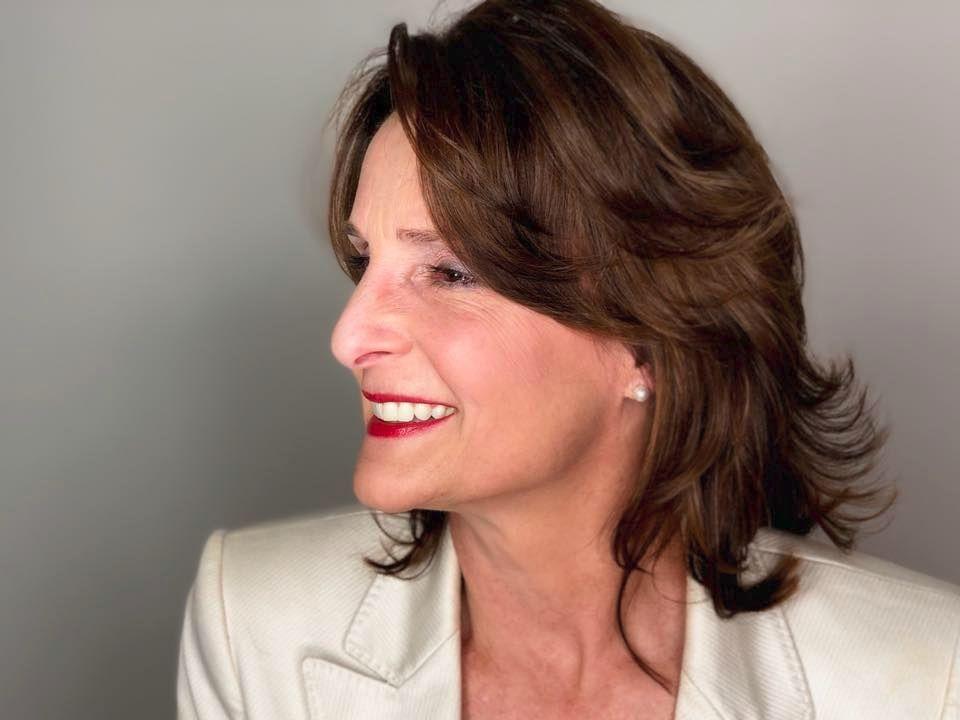 Radio Host Dianna Ploss
