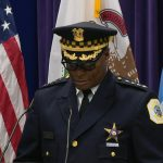 Chicago Police Dion Boyd