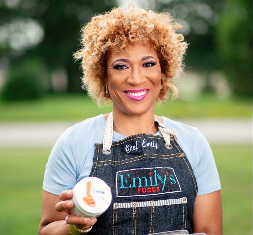 Emily D. Edwards