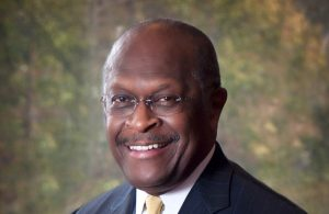 Former Republican Presidential Candidate Herman Cain Dies From COVID-19