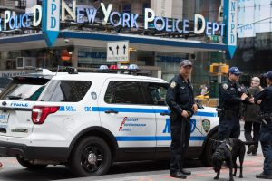 Lawmakers Slash $1 Billion From New York Police Dept. and Move Funding to Public Housing and Community Services