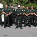 Florida Sheriff