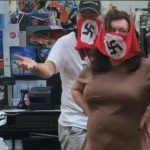 White couple banned Walmart