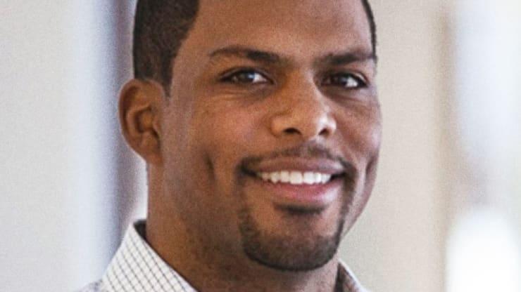 Jason Wright NFL Washington Football Team