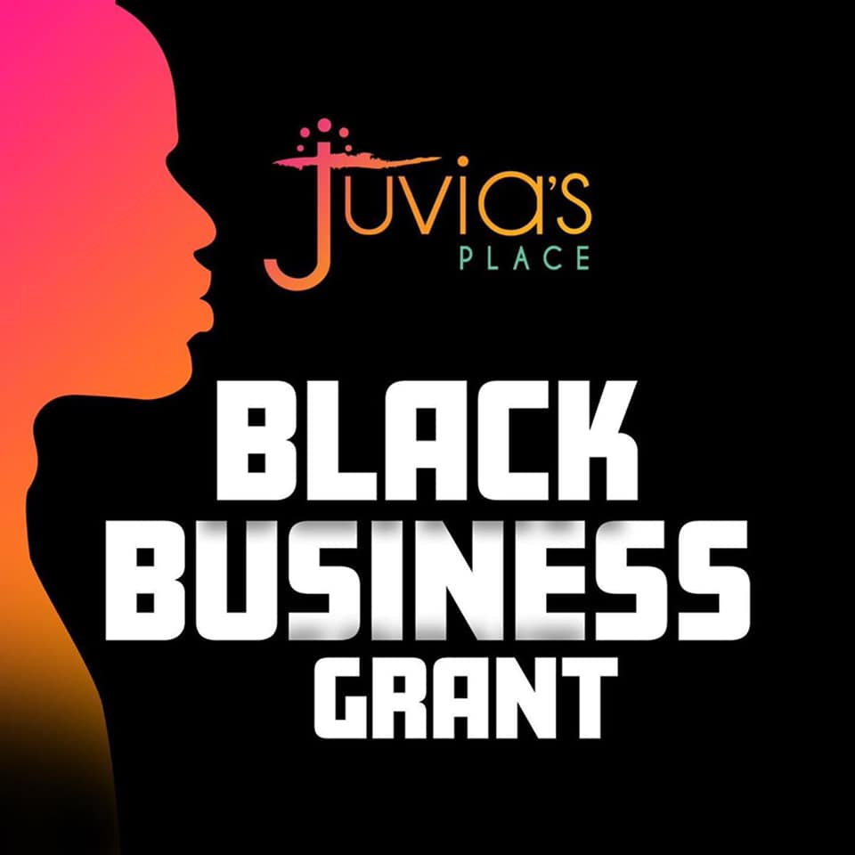 Juvia's Place grants Black entrepreneurs