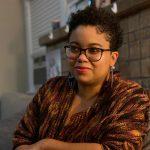 Santa Clara University assistant professor Danielle Fuentes Morgan