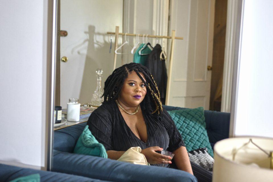 Chana Ewing, owner of Geenie