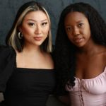 Olamide Olowe and Claudia Teng, Topicals skincare