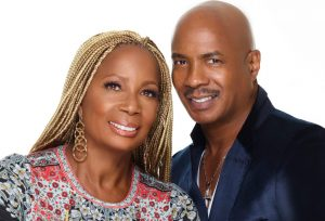 Ray Chew and Vivian Scott Chew