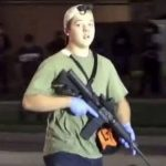 Kyle Rittenhouse Kenosha Shooter