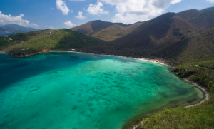 US Virgin Islands Closes Leisure Travel After Recent Spike In COVID-19 Cases