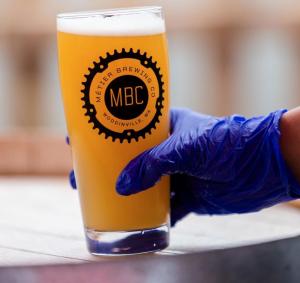 Metier Brewing