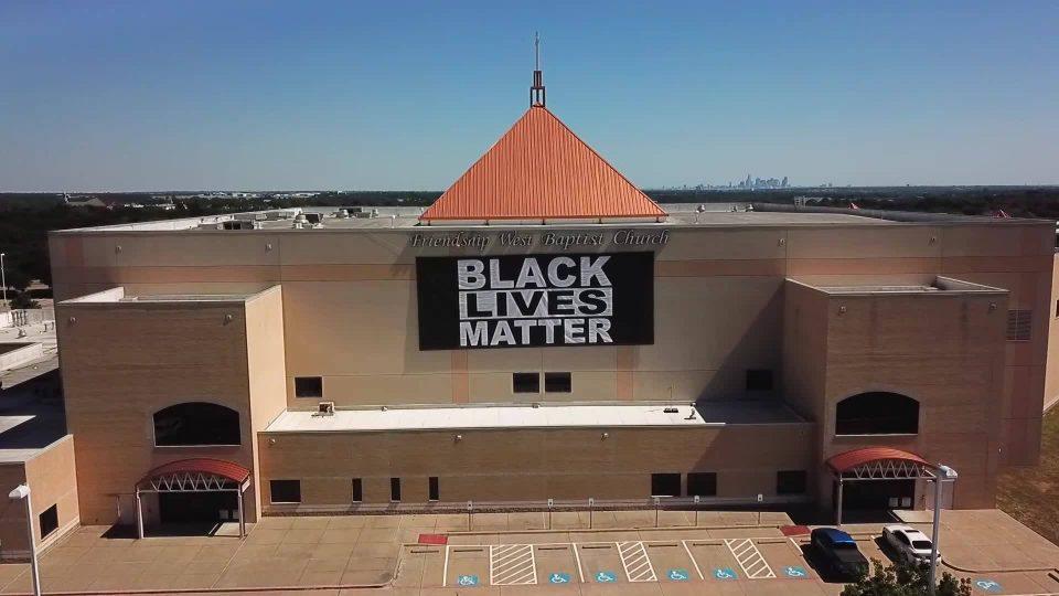 Dallas Texas Church