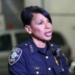 Seattle Police Chief Carmen Best Carmen Best