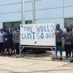 Detroit Lions Players