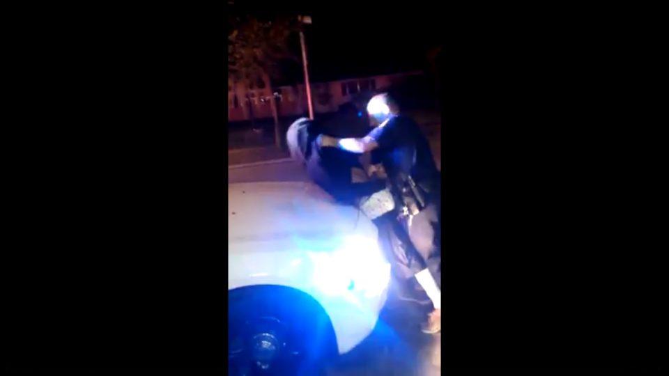 Basketball Cop Gainesville Florida