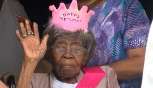 America's Oldest Living Person is a Black Woman Who Celebrated Her 116th Birthday