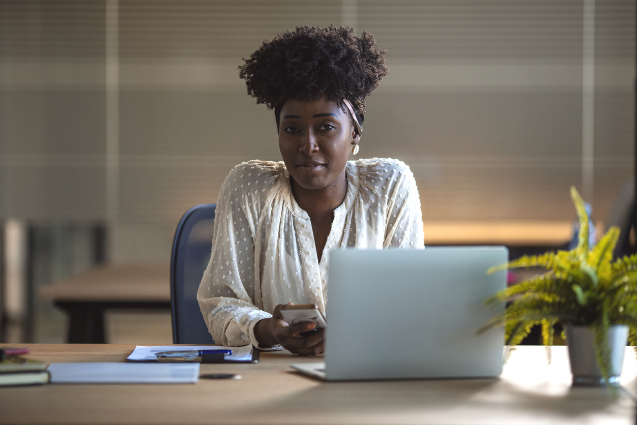 On Black Women's Equal Pay Day, New Report Says Corporate America Must Do Better by Black Women