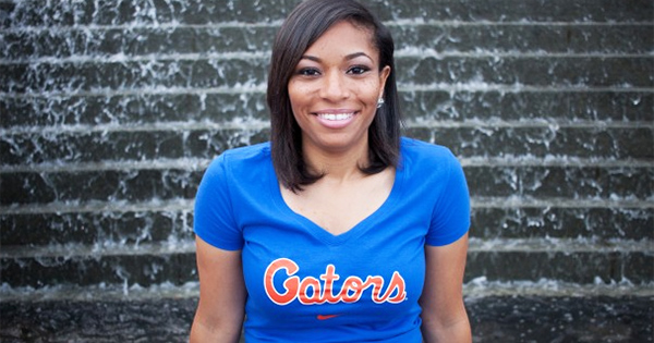 Jasmine Bowers is the First Black Person to Obtain a Doctorate in Computer Science From the University of Florida