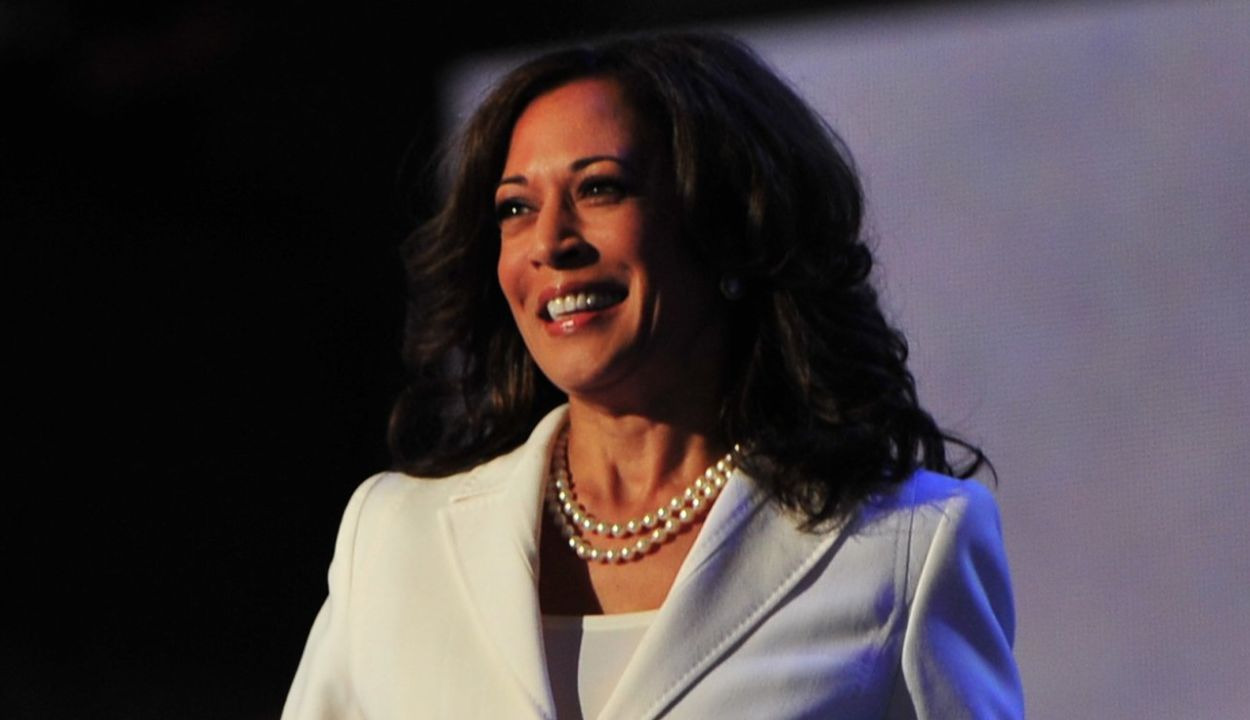 Kamala Harris Visited Jacob Blake S Family And Businesses In Milwaukee