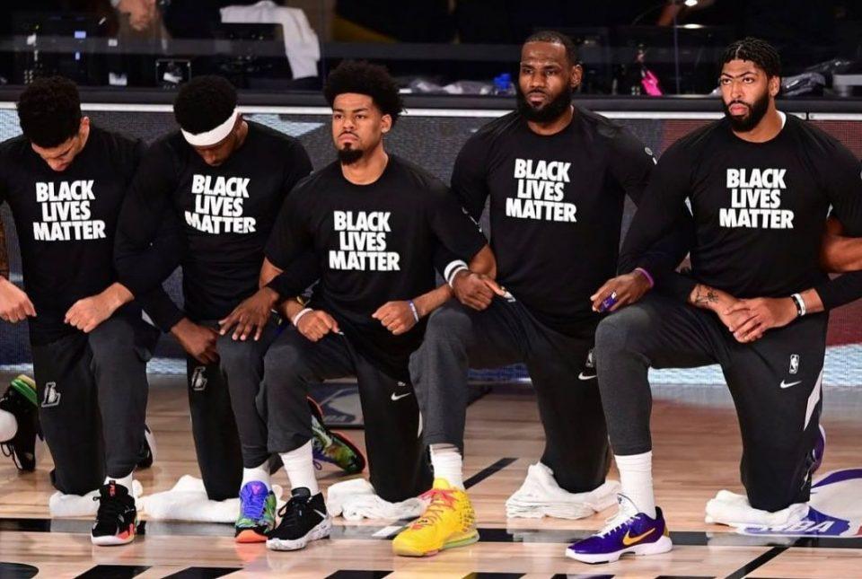 NBA WNBA LeBron James