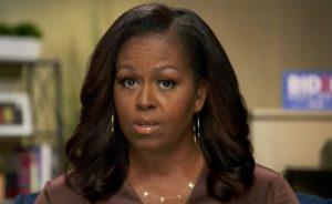 michelle obama vote necklace