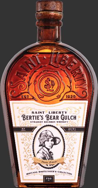Saint Liberty Bertie's Bear Gulch