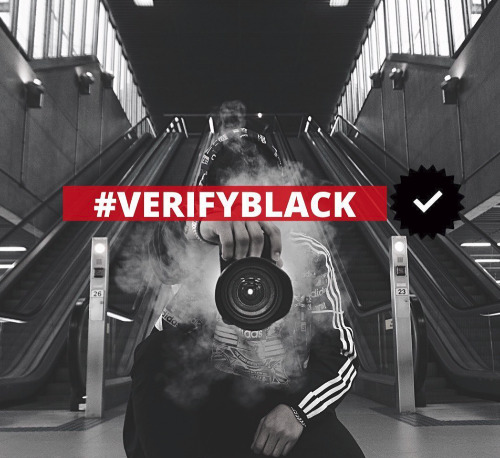 Verify Black