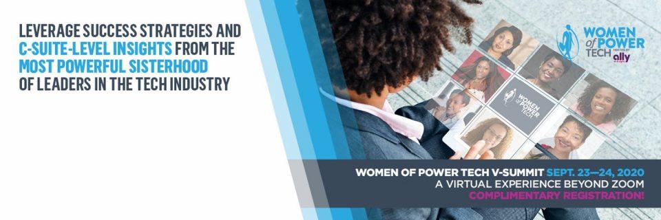 Women of Power Tech