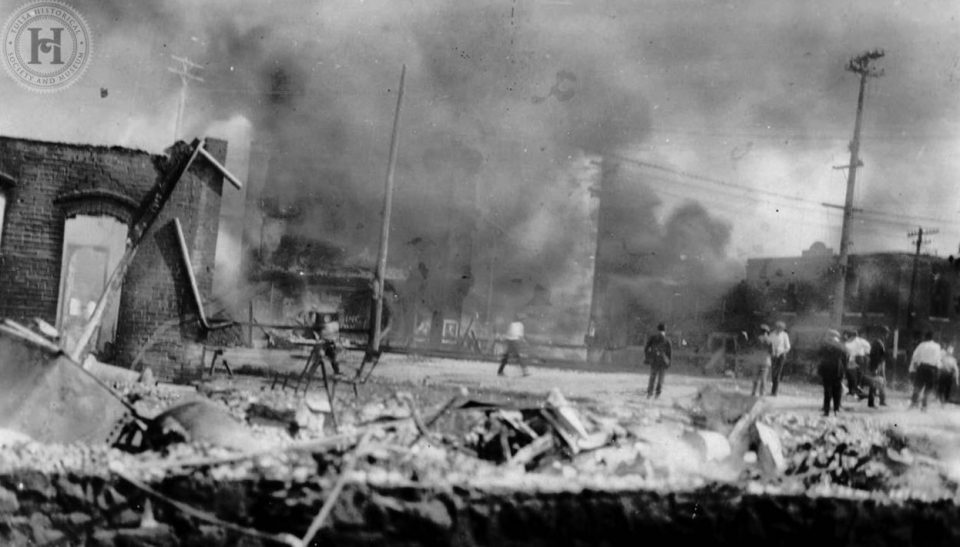Study Finds Tulsa Race Massacre is Still Hurting Black Homeownership and Wealth-Building