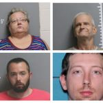 4 Whites Charged