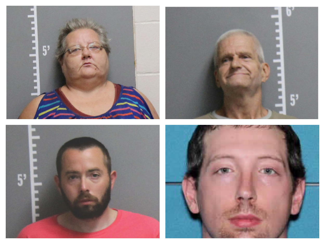4 White Iowans Arrested After Black Man's Body Found Burned in Ditch