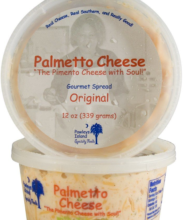 Costco Drops Palmetto Cheese After Founder Calls Black Lives Matter a 'Terror Organization'