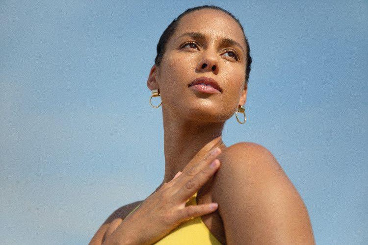 Alicia Keys Soulcare