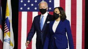 Joe Biden Wins 2020 Election, Becomes 46th President, Kamala Harris Becomes First Black Female Vice President