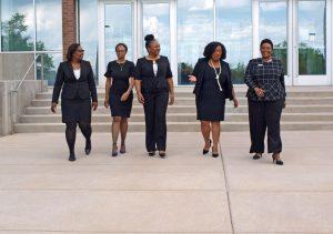 Colorado Black women judges