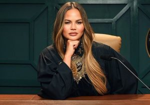 Chrissy Teigen Speaks of Time Being Followed and Harassed By Racists While Riding in Virginia With John Legend