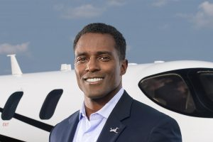 This Black-Owned Private Jet Company Is Seeing Huge Growth Amid The COVID-19 Pandemic