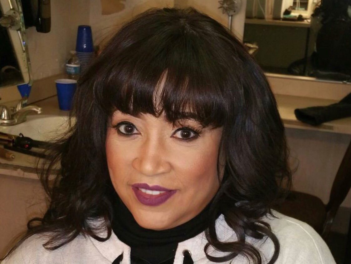 Actress Jackee Harry From '227' and 'Sister, Sister' Comes Out In Support Of Reparations Specifically For ADOS