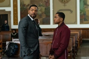 Method Man and Michael Rainey Jr