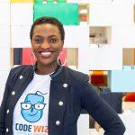 Ruth Agbaji Code Wiz franchise